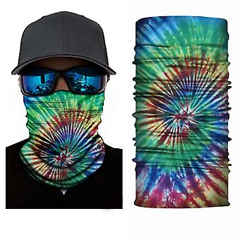 3Pcs soft cool uv resistant bandanas xhs-59