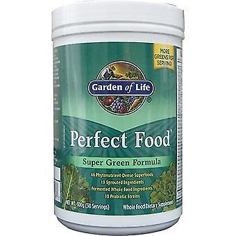 Internet ja elämän täydellinen ruoka Super Green Formula jauhe 300 g
