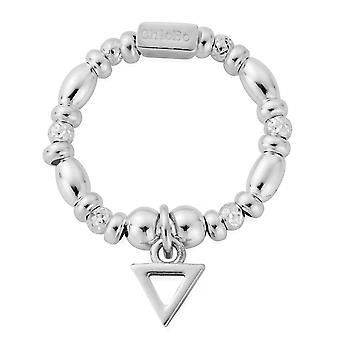 ChloBo SRM23128 Women&s Mini Water Ring Medium