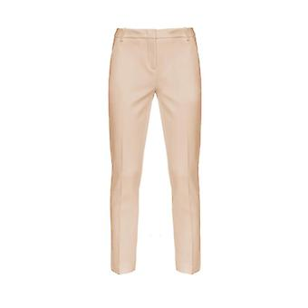Pinko Bello 100 Beige Trousers