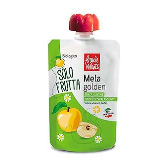 Only golden apple fruit 100 g