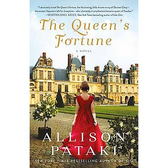 The Queens Fortune by Allison Pataki