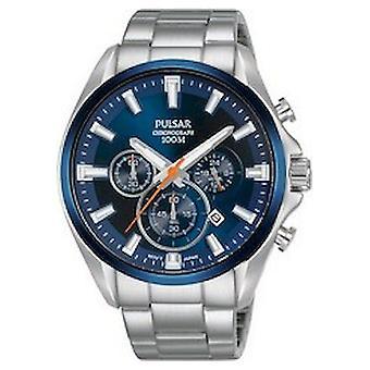 Pulsar - ساعة اليد - رجال - PT3A23X1 - كوارتز -