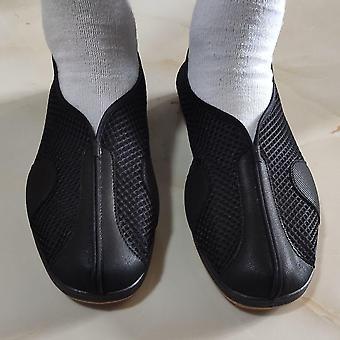 Hochwertige Sneakers Mönche Kung Fu Schuhe