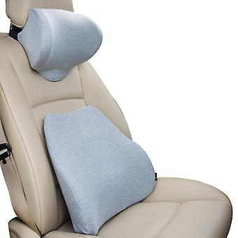Highdensity Seat Back Cushion To Relieve Muscle Pain