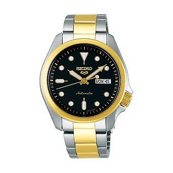 Seiko 5 watch srpe60k1