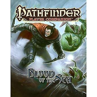 Pathfinder Player Companion: Bloed van de Zee