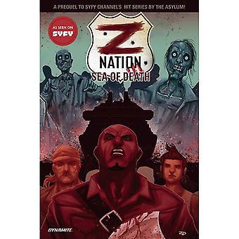 Z Nation  Volume 1
