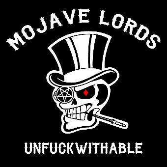 Mojave Lords – Onuitloopbaar Vinyl