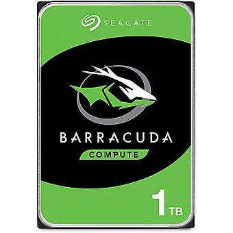 Seagate BarraCuda 1 TB Internal Hard Drive HDD ST1000DM010