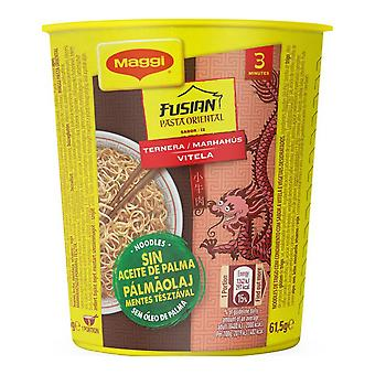 Noodles Maggi Noodles Fusian Oriental Veal (61