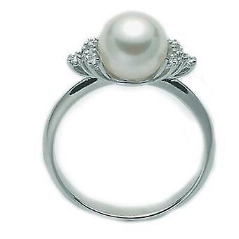 Miluna pearl ring pli1431m