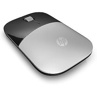 Mouse wireless HP USB Slim con sensore ottico LED blu da 1200 DPI