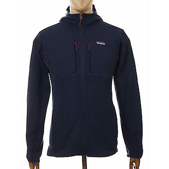 Patagonia Lätt bättre tröja Fleece Hoody - Nya Flottan
