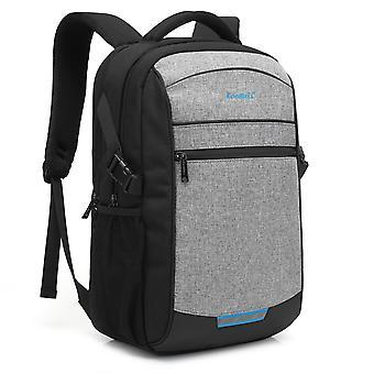 Laptop Backpack Water-resistant Computer Bag Case Travel Knapsack