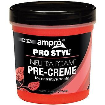 Ampro Pre-Creme for Sensitive Scalp 12.5oz