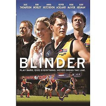 Blinder [DVD] USA import