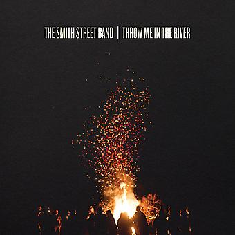 Smith Street Band, the - Throw Me in the River [CD] USA import