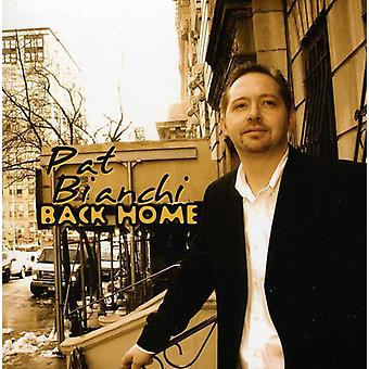 Pat Bianchi - Back Home [CD] USA import