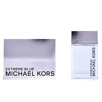 Michael Kors estremo blu Edt Spray 120 Ml per gli uomini