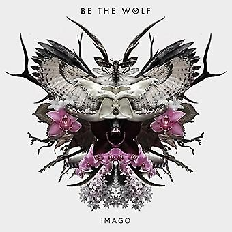 Be the Wolf - Imago [CD] USA import