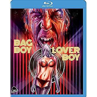 Tas Boy Lover Boy [Blu-ray] USA import