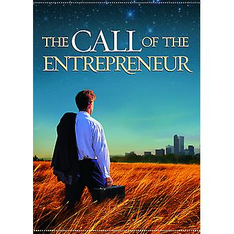 Call of the Entrepreneur [DVD] USA import