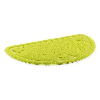 Ancol Pet Products Paw D-vorm hond voeden Mat