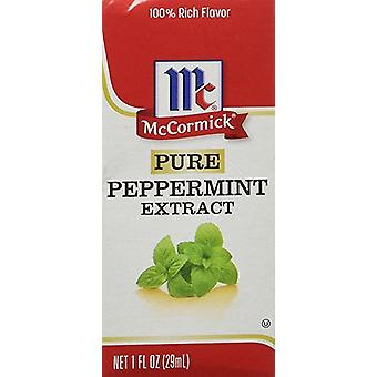 McCormick pure menta extract 2 flacon Pack
