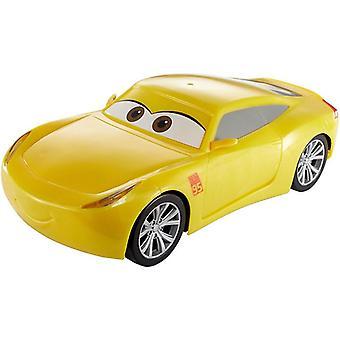 Disney biler biler 3 film flytter Cruz Ramirez køretøj