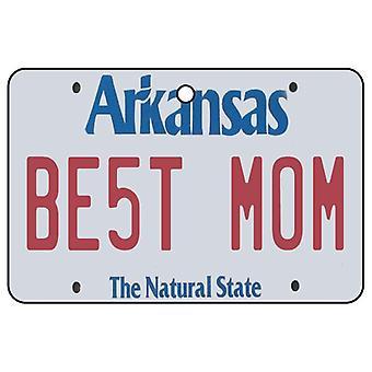 Arkansas - beste moeder kenteken auto luchtverfrisser