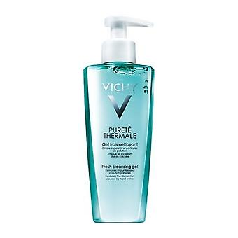 Vichy Purete Thermale frisk Cleansing Gel