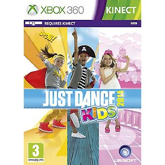 Just Dance Kids 2014 (Xbox 360) - Factory Sealed