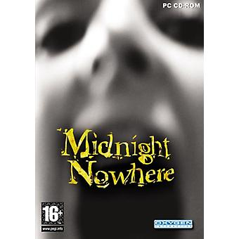 Midnight Nowhere (PC) - Nowy