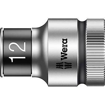 Wera 8790 HMC HF 05003732001 Hex huvud Bits 12 mm 1/2 (12,5 mm)