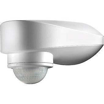 GEV 018501 superfície-montam PIR detector 180 ° relé de movimento IP44 branco