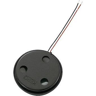 KEPO PCT-G5720-6320 Piezo buzzer Noise emission: 104 dB Voltage: 4.2 V Continuous acoustic signal 1 pc(s)