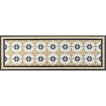 lavado + secado de cocina alfombra cocina azulejos de alfombra lavable