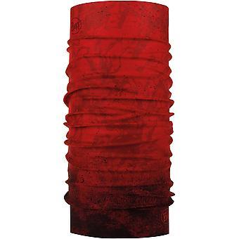 بوف جديد الأصلي الرقبة الأكثر دفئا في كاتماندو الأحمر