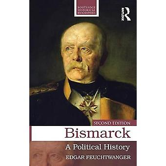 Bismarck by Edgar Feuchtwanger