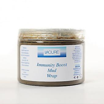 La Cure Make Me Immunity Boost Body Mud Wrap