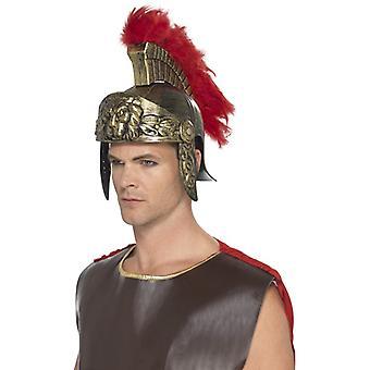 קסדה ספרטנית