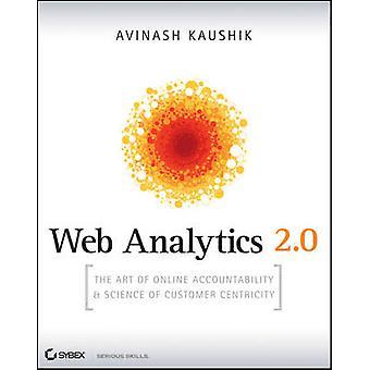 تحليلات الويب 2.0--فن المساءلة عبر الإنترنت والعلوم في الاتحاد الجمركي