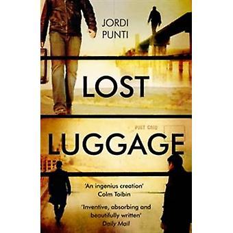 Perte de bagages par Jordi Punti - livre 9781780722139