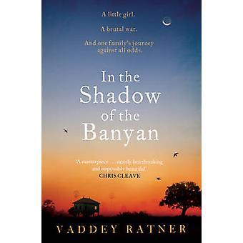 A la sombra de Banyan por Vaddey Ratner - libro 9781849837606