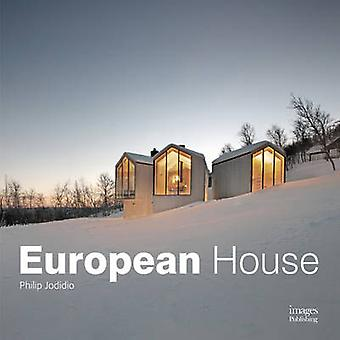 European House by Philip Jodidio - 9781864706369 Book