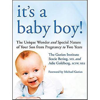Es ist ein Baby!: die einzigartige Wunder und Besonderheiten Ihres Sohnes von der Schwangerschaft bis zu zwei Jahren