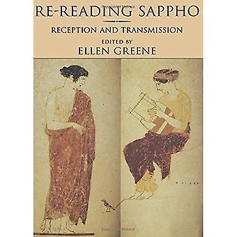 Uudelleen käsittelyn Sappho: Vastaanottaminen tai välittäminen Vol. 3