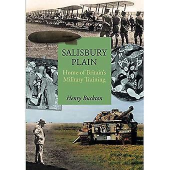 Salisbury Plain: Home of Britain's Military Training