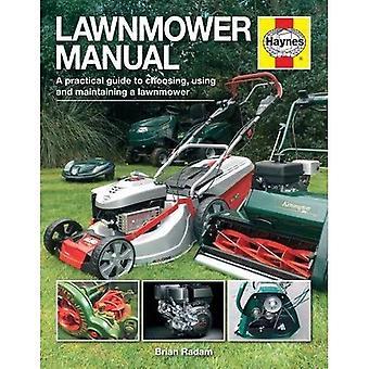 Lawnmower Manual (Haynes Manuals)